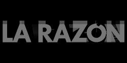 La Razón - logotipo