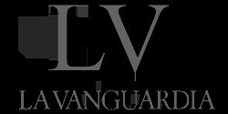La Vanguardia - logotipo