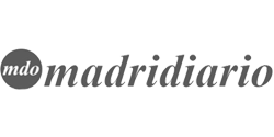 Madrid Diario - logotipo