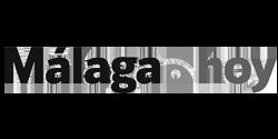 Málaga Hoy - logotipo