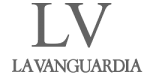 la vanguardia logotipo